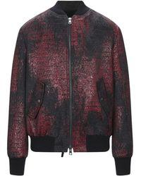 Tom Rebl Jacket - Multicolour