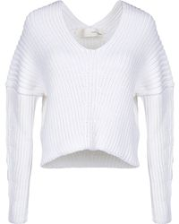 Isabel Benenato - Sweater - Lyst
