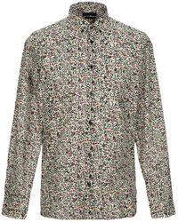 Antony Morato Shirt - Natural