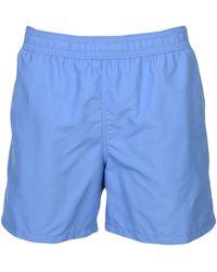 Polo Ralph Lauren Short de bain - Bleu