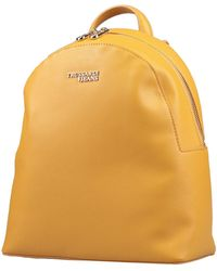 Trussardi Backpacks & Bum Bags - Yellow