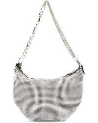 TOPSHOP Handbag - Metallic