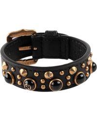 Gucci Bracelet - Noir