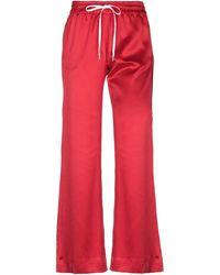 Amiri Pantalone - Rosso
