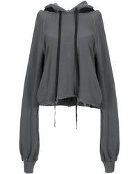 Unravel Project Sweatshirt - Grey