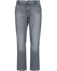 Pt05 Jeanshose - Grau