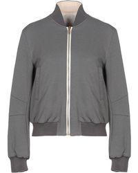 Esemplare Jacket - Grey
