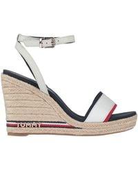 Tommy Hilfiger Sandals - White