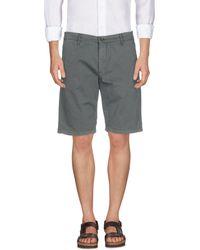 NN07 | Bermuda Shorts | Lyst