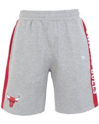 KTZ Bermuda Shorts - Grey