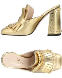 Space Style Concept - Loafers - Lyst