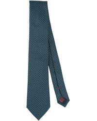 Fiorio Nœuds papillon et cravates - Vert
