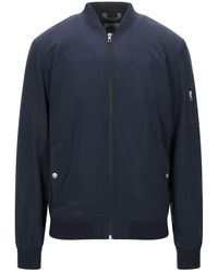 Only & Sons Giubbotto - Blu