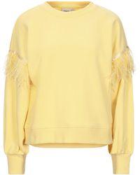 ONLY - Sweatshirt - Lyst