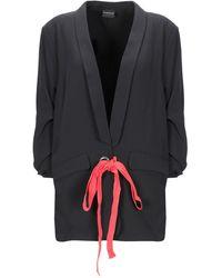 Marc Ellis Suit Jacket - Black
