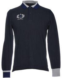 Etiqueta Negra - Polo Shirt - Lyst