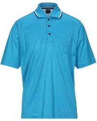 Paul & Shark Poloshirt - Blau