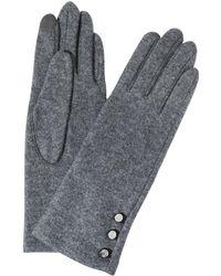 Lauren by Ralph Lauren Gloves - Gray