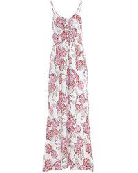 Saucony Long Dress - White