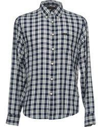 Lee Jeans Shirt - Blue
