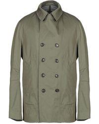 Esemplare Coat - Green