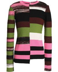 Opening Ceremony Jumper - Pink