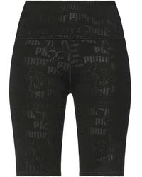 PUMA Leggings - Black