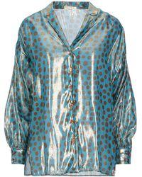 Siyu Shirt - Blue