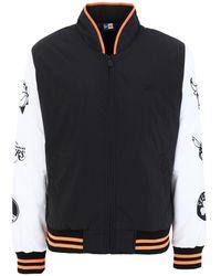 KTZ Jacket - Black