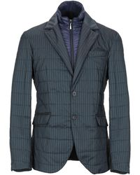 Aquarama Jacket - Blue