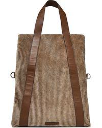 Brunello Cucinelli Handtaschen - Mehrfarbig