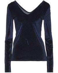 ViCOLO T-shirt - Bleu