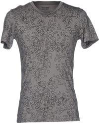 Care Label | T-shirt | Lyst