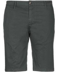 Bomboogie Shorts e bermuda - Grigio