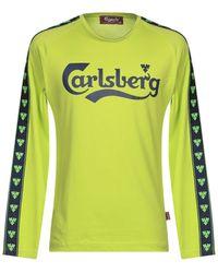Carlsberg T-shirt - Verde