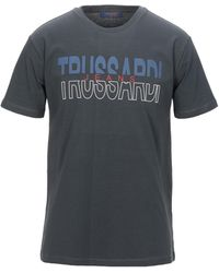 Trussardi T-shirt - Gray