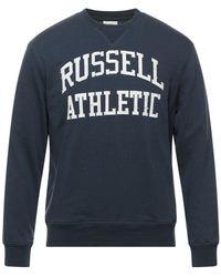 Russell Athletic Sweatshirt - Blue