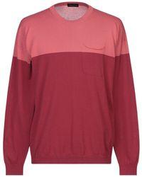 Roberto Collina Sweater - Pink