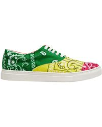 8 by YOOX Low-tops & Trainers - Multicolour