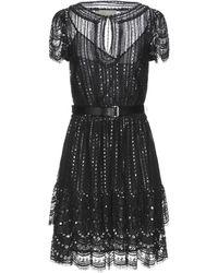 MICHAEL Michael Kors - Knee-length Dress - Lyst