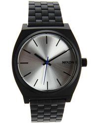 Nixon Reloj de pulsera - Metálico