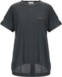 Brunello Cucinelli Sweater - Gray