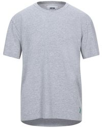Mauro Grifoni - T-shirt - Lyst