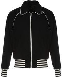 Marc Jacobs Jacket - Black