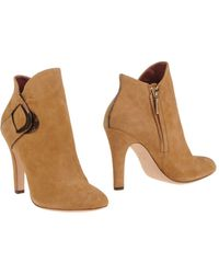 Aerin | Ankle Boots | Lyst