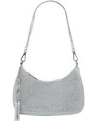 Steve Madden Shoulder Bag - Metallic