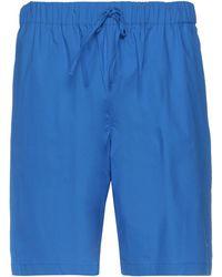 Loreak Mendian Shorts et bermudas - Bleu