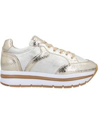 Voile Blanche - Low Sneakers & Tennisschuhe - Lyst