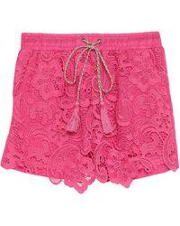 4giveness Shorts - Pink