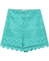 Vivetta Pantalones cortos y bermudas - Azul